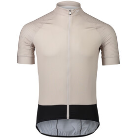 POC Essential Road SS Jersey Men, poc o light sandstone beige